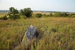 Quartzite and Prairie View