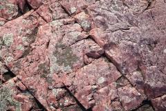 Closeup of Quartzite