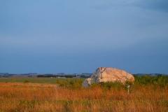 Eagle Rock at Sunrise