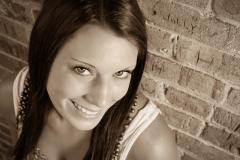 High school senior photography.